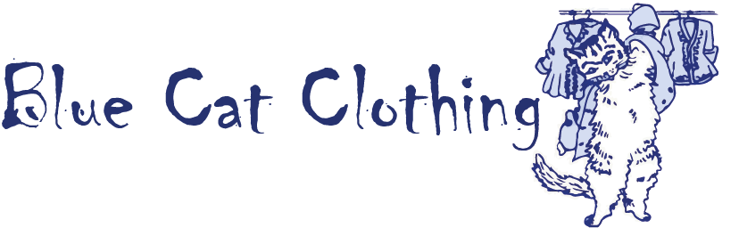 Blue Cat Clothing